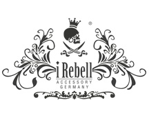 iRebell Accessory for iPad, iPod and iPhone